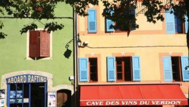 Creysse Tours