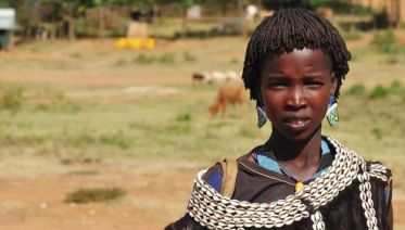 Hidden Tribes Of Ethiopia