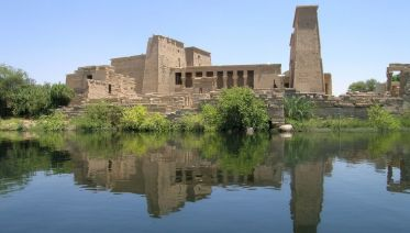 High Dam, Unfinished Obelisk, Philae Temple, Private Tour