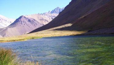 High Moutnain & Villavicencio Sightseeing Tour