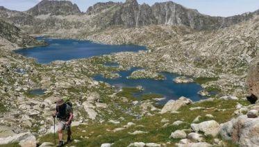 High Pyrenees Explorer
