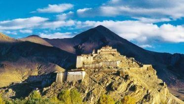 High Road To Lhasa