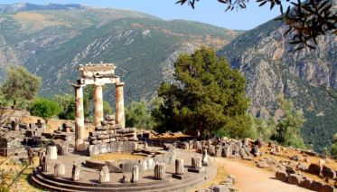 Highlights Of Ancient Greece