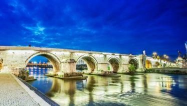 Highlights Of Balkans