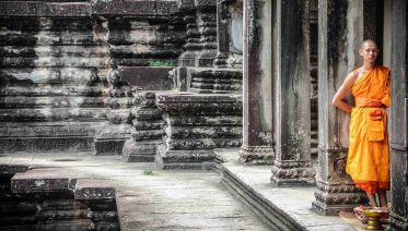 Highlights of Cambodia for Solo Travellers