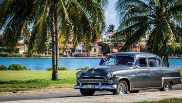 Highlights of Cuba! Havana & Varadero