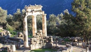 Highlights of Greece & Balkans