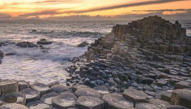 Highlights of Ireland and Scotland