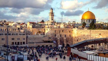 Highlights of Jerusalem from Tel Aviv
