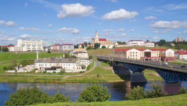 Highlights Of Krakow To Vilnius