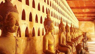 Highlights of Laos - 7 days
