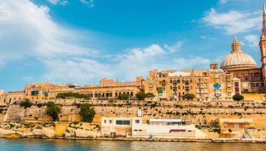 Highlights of Malta & Gozo
