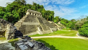 Highlights of Mexico Guided Experience 10D/9N