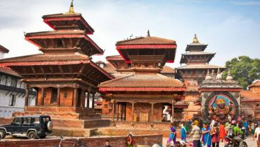 Highlights Of Nepal - 9 Days