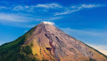 Highlights Of Nicaragua