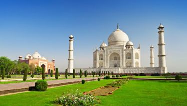 Highlights of Northern India - Summer itinerary