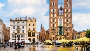 Highlights of Poland