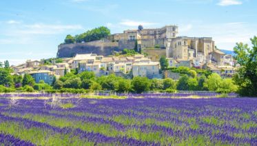 Highlights Of Provence