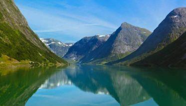 Highlights of Scandinavia