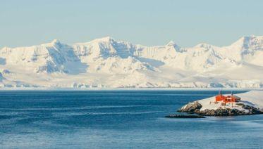 Highlights of South Georgia and the Antarctic Peninsula