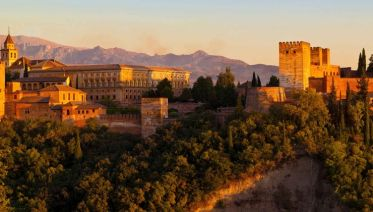 Highlights of Southern Spain & Morocco