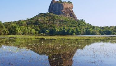 Highlights of Sri Lanka 7D/6N