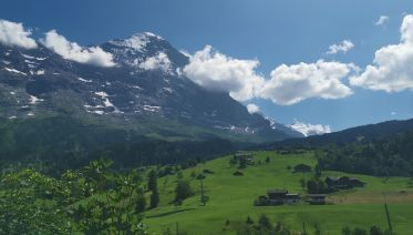 Highlights of Switzerland in Eleven Days