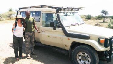Highlights Of Tanzania Safari 6D/5N (Lake Manyara, Serengeti & Ngorongoro)