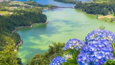 Highlights of the Azores