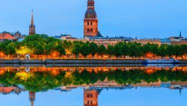 Highlights of the Baltics