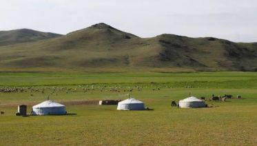 Highlights Of The Gobi