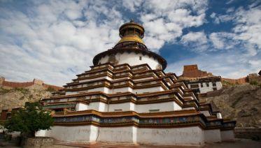 Highlights Of Tibet