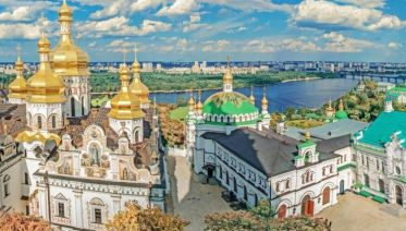 Highlights of Ukraine