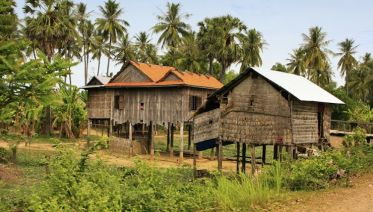 Highlights Of Vietnam And Cambodia