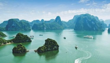 Highlights of Vietnam, Cambodia & Luxury Mekong