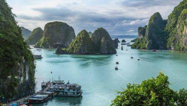 Highlights of Vietnam