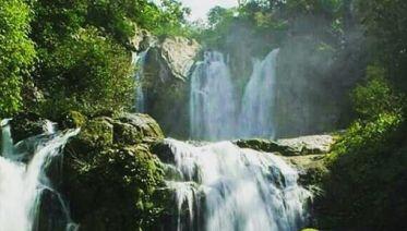 Hiking And Waterfalls Tour From San Jose