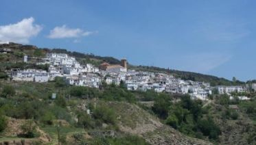 Hiking in Hidden Andalucia