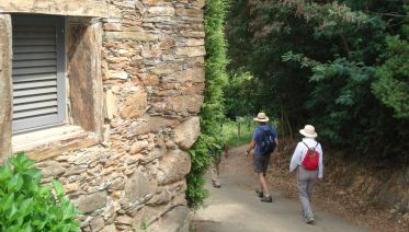 Hiking in Portugal