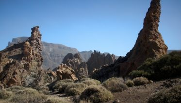 Hiking On La Gomera And Tenerife