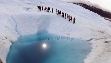 Hiking Patagonia Trails: Group Tour