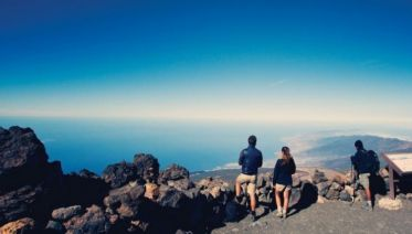 Hiking the Canary Islands: Tenerife, Anaga, and Beyond