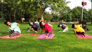 Himalaya Reiki, Yoga & Trekking Retreat 6D/5N