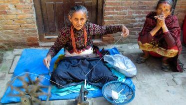 Himalayan Ways (from Kathmandu)