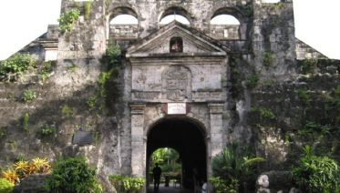 Historic Walking Tour In Cebu