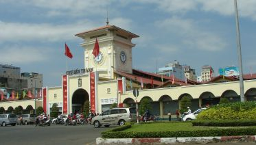 Ho Chi Minh City Full-day Private Tour