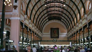 Ho Chi Minh City Private Tour