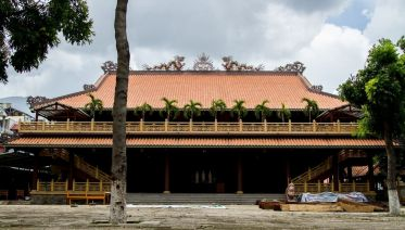 Ho Chi Minh City Tour- Historical Discovery