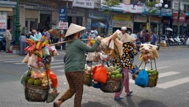 Ho Chi Minh City Welcome Package 3D/2N