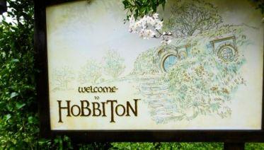 Hobbiton Experience